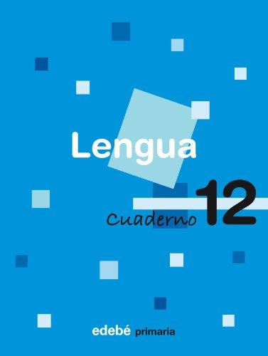 LENGUA 12 CUADERNO