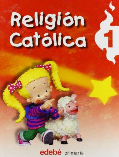 9788423689071: Religión Católica 1. LOE. E.P. 1
