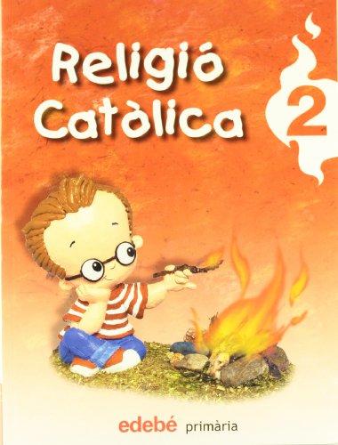 9788423689125: Religió catòlica, 2 Educació Primària