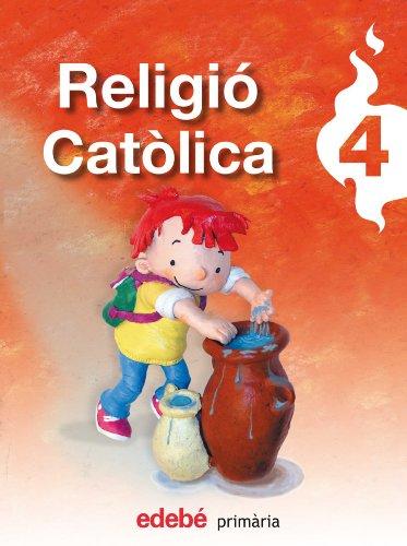 9788423689149: RELIGIÓ CATÒLICA 4