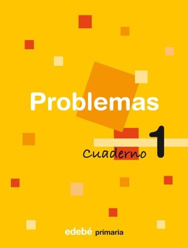 9788423690046: Cuaderno 1 Problemas