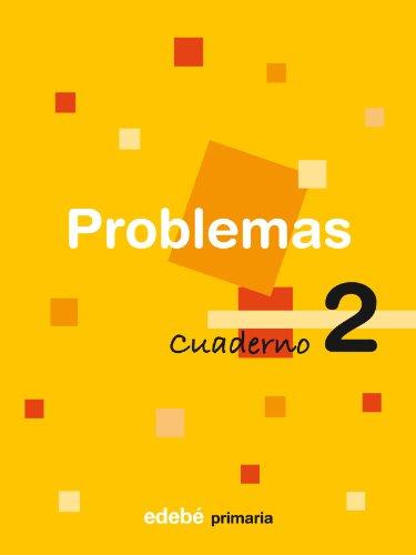 9788423690053: Cuaderno 2 Problemas - 9788423690053