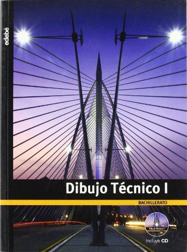9788423690459: Dibujo técnico, 1 Bachillerato - 9788423690459
