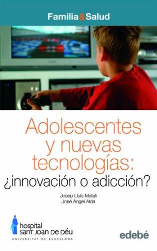 adolescentes y nuevas tecnologias: Matal?, Josep Lluis