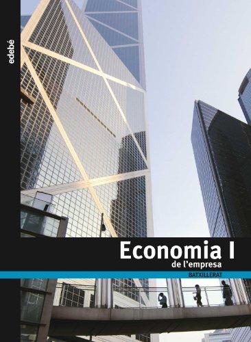 9788423690909: Economia de L'Empresa I - 9788423690909