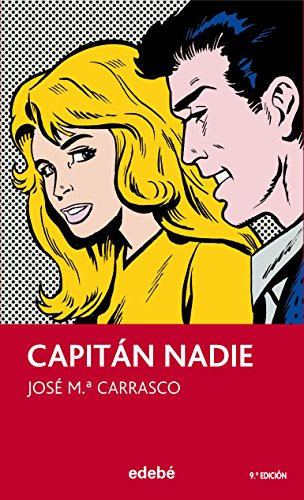 9788423691395: Capitán Nadie.