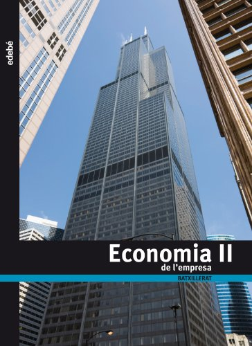 9788423692507: ECONOMIA DE L?EMPRESA II