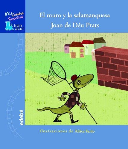 9788423692613: EL MURO Y LA SALAMANQUESA