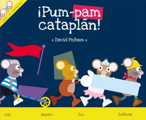 PUM-PAM CATAPLÁN!: DAVID PELHAM
