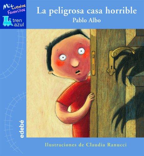 9788423692811: La peligrosa casa horrible (Spanish Edition)