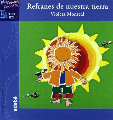 9788423693177: Refranes De Nuestra Tierra