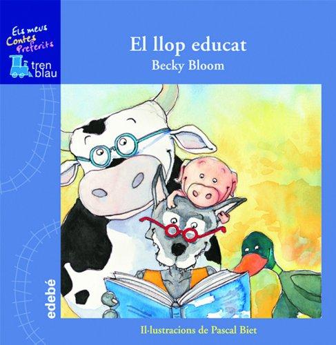 9788423693535: EL LLOP EDUCAT