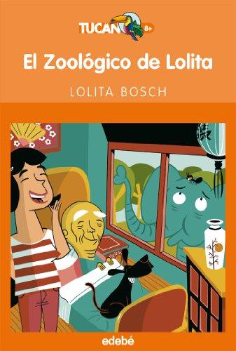 9788423694006: Zoologico De Lolita, El