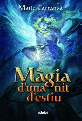 9788423694242: MÀGIA D'UNA NIT D'ESTIU (Fantasy (catalan))