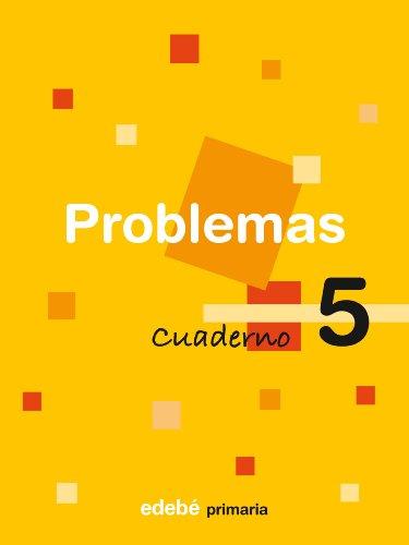 9788423694327: CUADERNO 5 PROBLEMAS