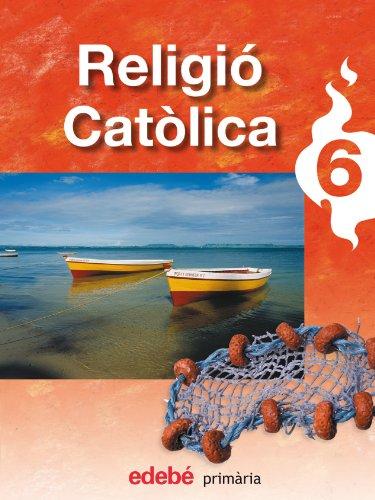 9788423694815: RELIGIÓ CATÒLICA 6