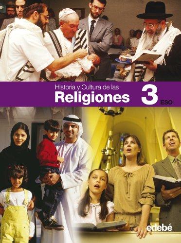 9788423695027: HISTORIA Y CULTURA DE LAS RELIGIONES 3