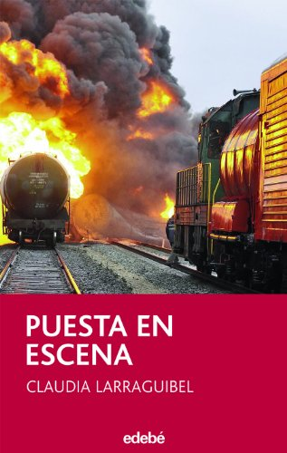 9788423696000: Puesta en escena (Spanish Edition)