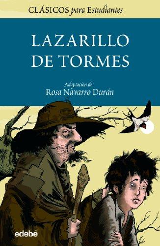 LAZARILLO DE TORMES P/JOVENES