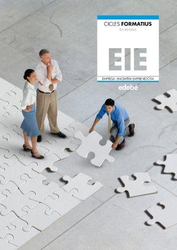 9788423696420: Empresa i iniciativa emprenedora : cicles formatius transversal