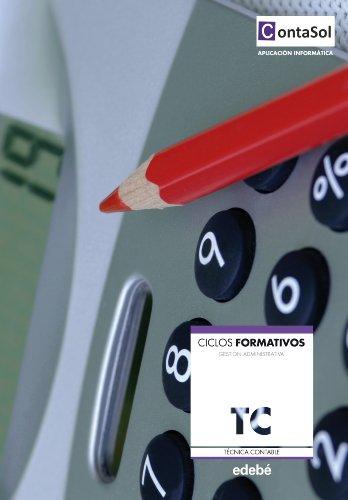 9788423696451: Técnica Contable