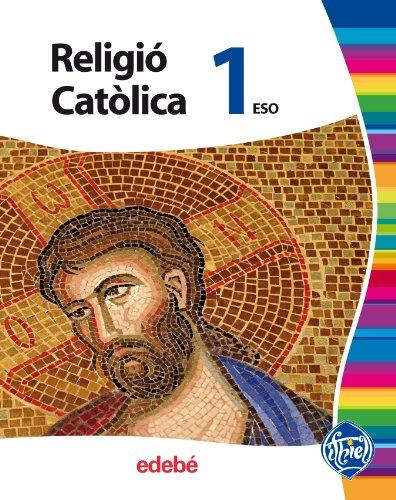 9788423696857: RELIGIÓ CATÒLICA 1