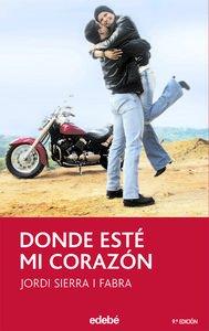 9788423698288: E-BOOK: Donde esté mi corazón (formato E-Pub) (PERISCOPIO)