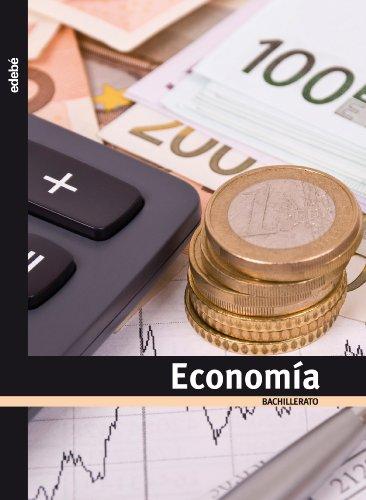 9788423699643: Economía - 9788423699643