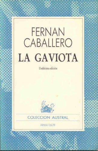 F.Caballero.la gaviota: FERNAN CABALLERO