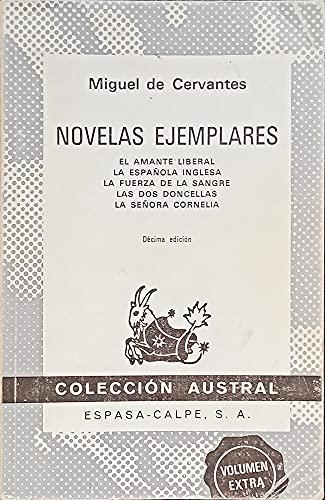9788423905676: Novelas Ejemplares 2 (Spanish Edition)