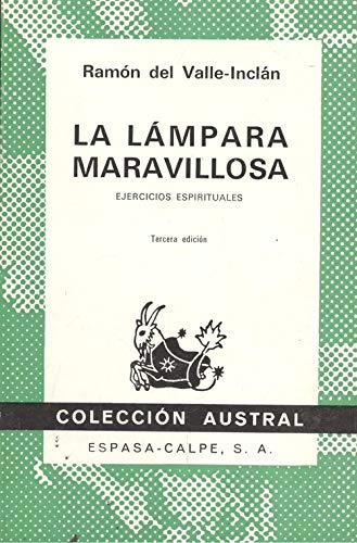 9788423908110: La Lampara Maravillosa (Spanish Edition)