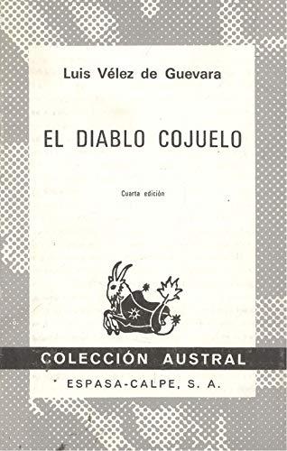 9788423909759: Diablo cojuelo, el