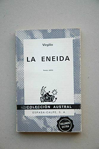 9788423910229: Eneida, La (Spanish Edition)
