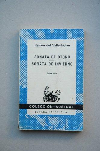 Luces de bohemia: Esperpento (Coleccion austral ;: Valle-Inclan, Ramon del
