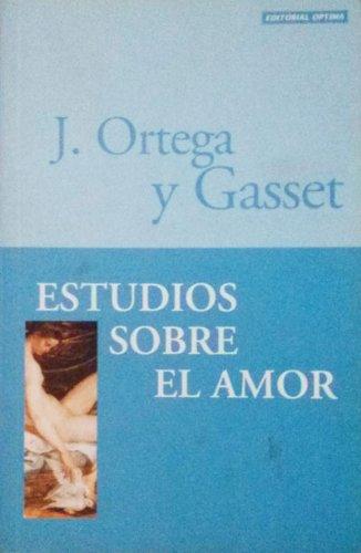 9788423913381: Estudios Sobre El Amor