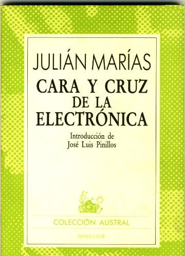 9788423916566: Cara y Cruz de la electronica