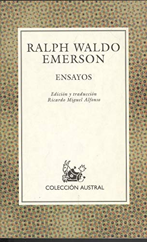 9788423917112: ENSAYOS ESCOGIDOS. NA-520.