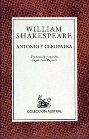9788423917150: Antonio y Cleopatra (Teatro)