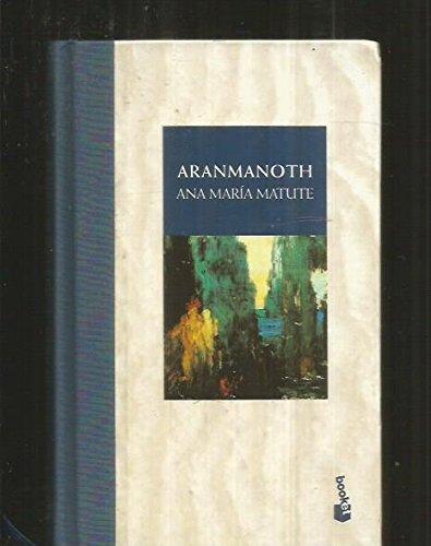 9788423917167: Aranmanoth (Booket Logista)