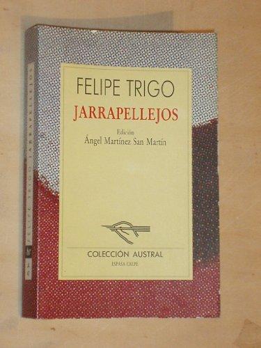 9788423918409: Jarrapellejos (Literatura) (Spanish Edition)
