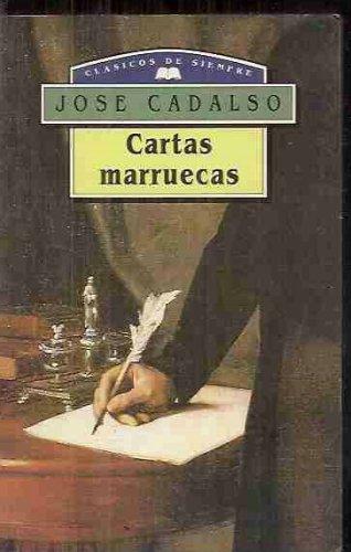 9788423918942: Cartas Marruecas