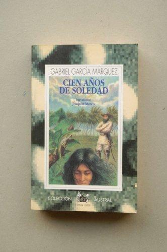 Cien Años de Soledad (Nueva Austral Series,: Gabriel Garcia Marquez