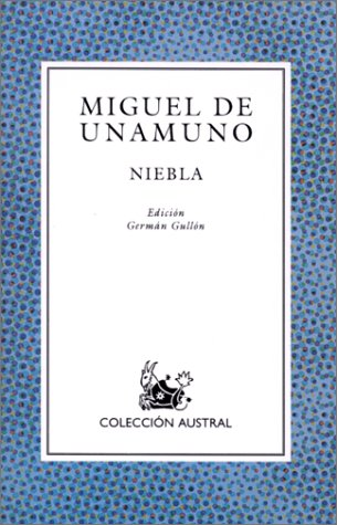 Stock image for Niebla (Coleccion Austral (1987), 115.) (Spanish Edition) for sale by Your Online Bookstore