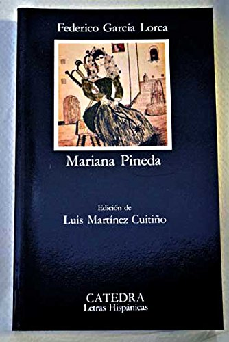 9788423919451: Mariana Pineda (Spanish Edition)
