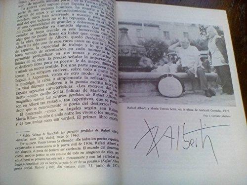9788423920204: Poemas del destierro y de la espera: (antología) (Selecciones Austral ; 20) (Spanish Edition)