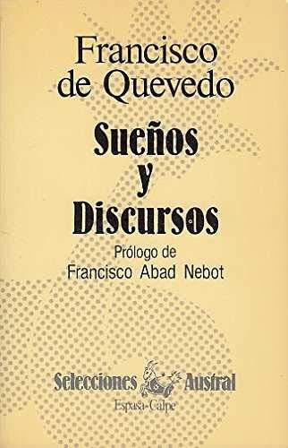 9788423920761: Suenos y Discursos (Selecciones Austral) (Spanish Edition)