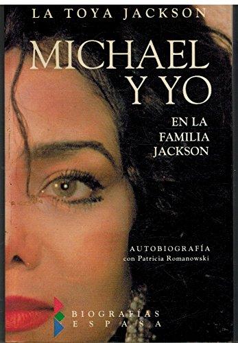 9788423922635: Michael y yo, en la familia Jackson