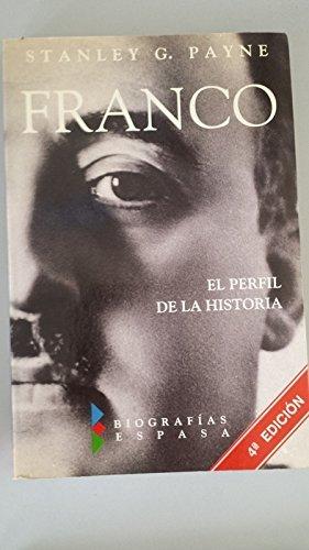 9788423922642: FRANCO. El perfil de la historia