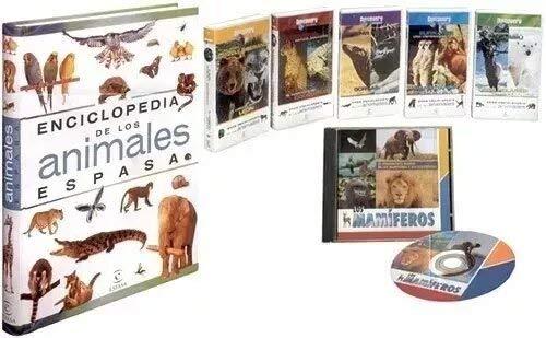 9788423923939: Enciclopedia de los animales