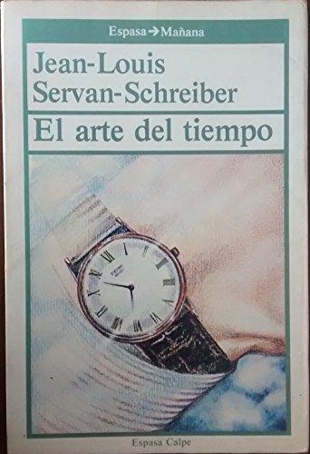 9788423924097: Arte del tiempo,el